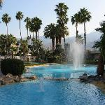 Foto di Desert Isle of Palm Springs