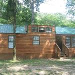 Φωτογραφία: Lake Rudolph Campground & RV Resort