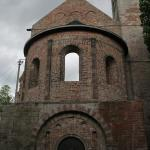 2005 Hersfeld Church View