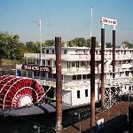 Delta King / Old Sacramento
