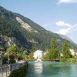 Φωτογραφία: City Swiss Q Hotel Oberland