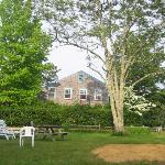 Bild från Hostelling International - Martha's Vineyard