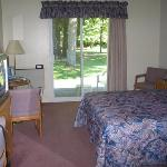 Bracebridge Travelodge Foto