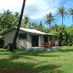 Hale Makai Cottages