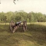 ‪Petersburg National Battlefield Park‬