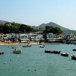 02) View from Yung Shue Wan ferry pier