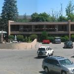Photo de Garrett's Desert Inn