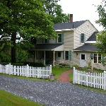 Foto de The Old Mill Inn Bed and Breakfast