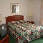 Foto de TownePlace Suites Savannah Midtown