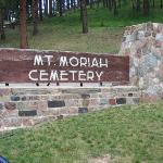 Mount Moriah Cemetery