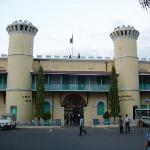 Cellular Jail