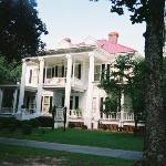Foto de Barber-Tucker House Bed and Breakfast