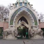 Budapest Zoo & Botanical Garden