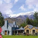 Bellini's of Queenstownの写真