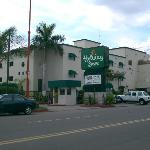 Foto van Holiday Inn Ciudad Obregon