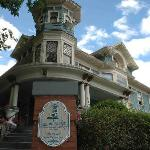 Foto de Lion and the Rose Victorian B&B Inn