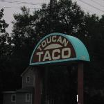 Toucan Taco