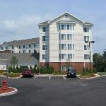 Homewood Suites by Hilton Buffalo Amherst resmi