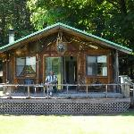 Skagit River Resort / Clark's Cabinsの写真