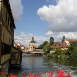 Bamberg is a GORGEOUS city!