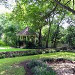 Photo de Carrington's Bluff Bed and Breakfast