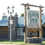 Yellowstone Inn