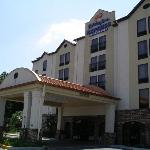 Holiday Inn Express Dover Foto