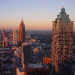 Φωτογραφία: The Westin Peachtree Plaza
