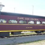 Foto de Cape Cod Central Railroad