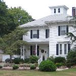 Φωτογραφία: Captain Tom Lawrence House Inn