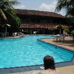 pool hibiscus beach hotel
