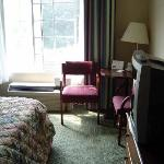 Foto van Holiday Inn Express Braselton