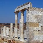 Photo de Temple of Demeter