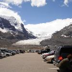 Columbia Icefield Glacier Adventure