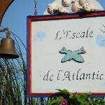 L'Escale de L'Atlanticの写真