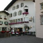 Post Lamm Hotel, Castelrotto