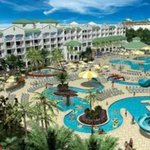 ภาพถ่ายของ Holiday Inn Club Vacations Cape Canaveral Beach Resort