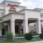 Φωτογραφία: Hampton Inn Bartlesville