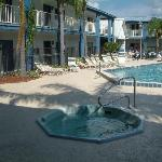 Φωτογραφία: Allure Express Orlando Airport