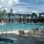 Econo Lodge Orlando International Airport Hotel