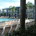 Foto de Econo Lodge Orlando International Airport Hotel