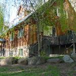 Cub River Canyon Lodge and Guest Ranchの写真