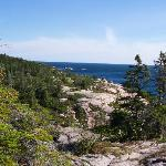 Hiking in Cape Breton National Park