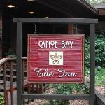 Canoe Bay