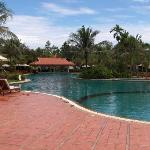 Sofitel Angkor Phokeethra Golf and Spa Resort resmi