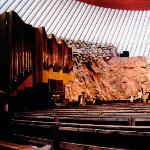 ‪Rock Church (Temppeliaukio Kirkko)‬