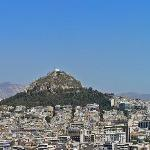 Mt. Lycabettus (Likavitos)
