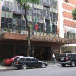 Photo de Copacabana Mar Hotel