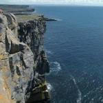  Cliffs at Dun Aengus