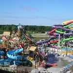 ‪Kalahari Waterparks‬